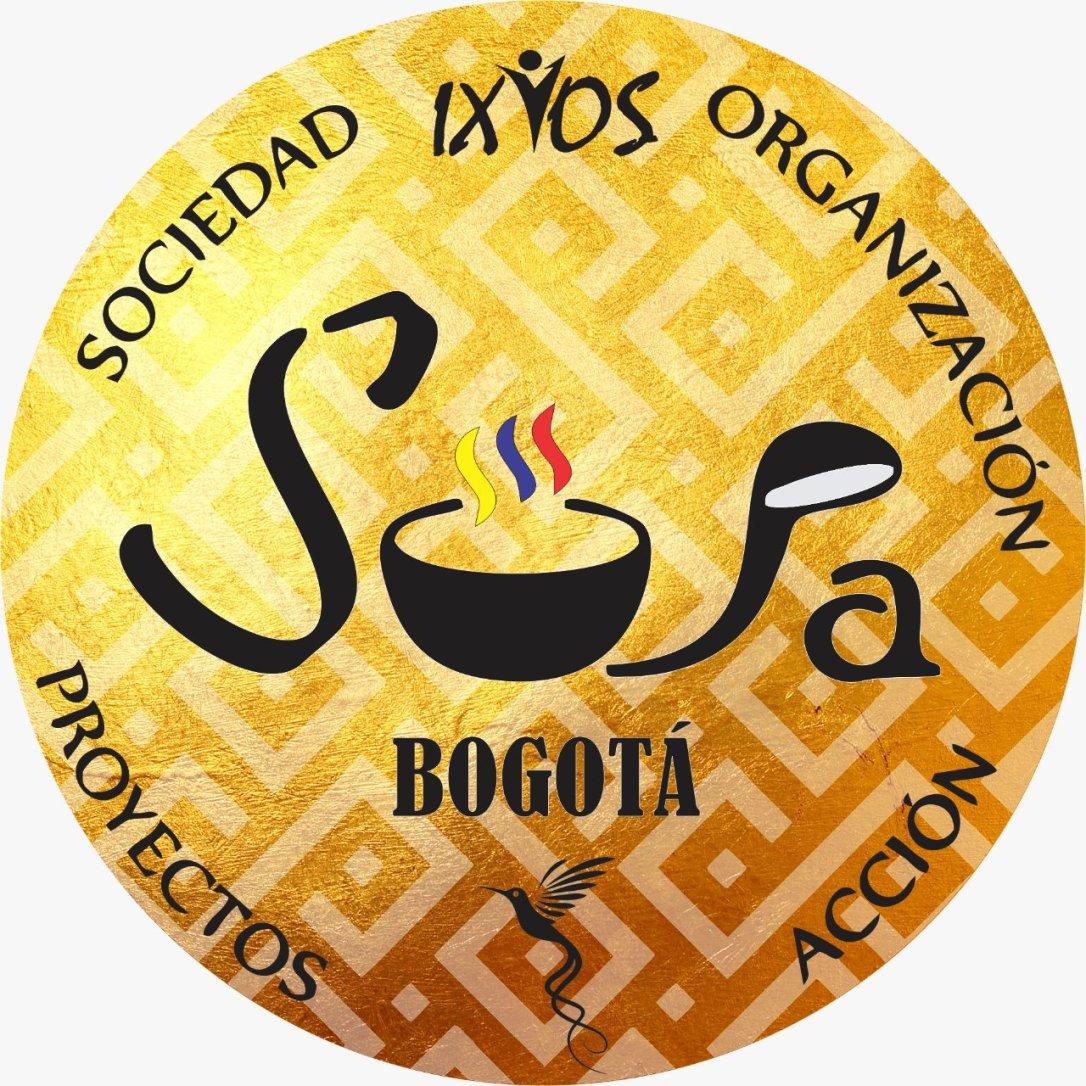 logo sopa bogota
